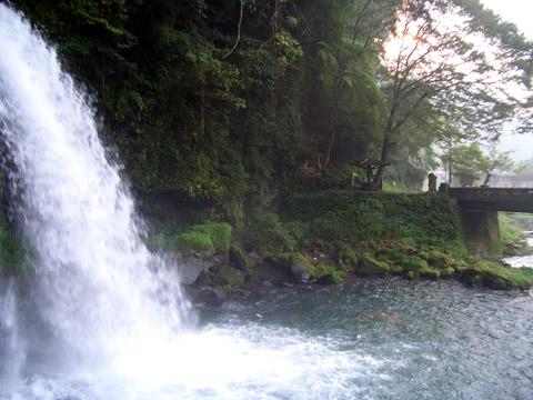 慈恩の滝07
