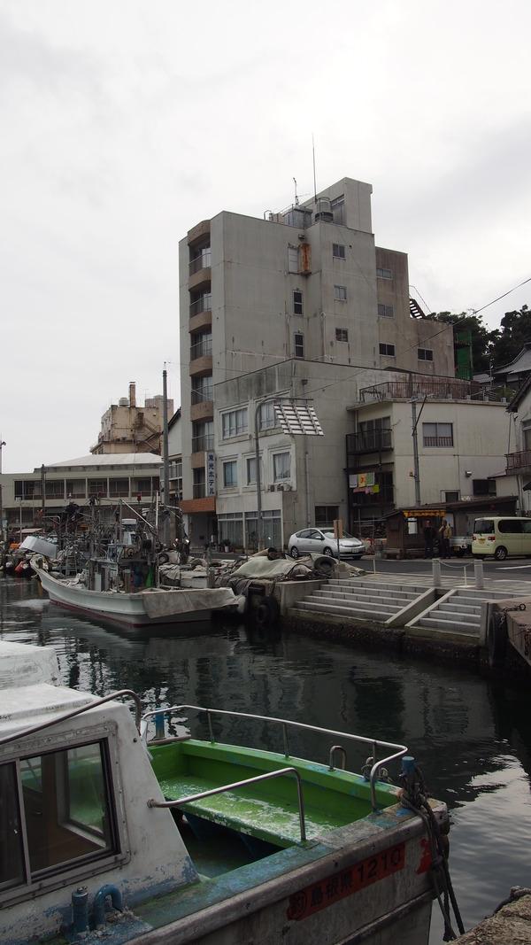 ノラガミ松江スタンプラリー (50)