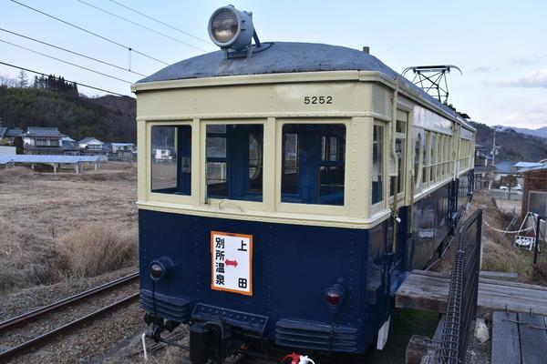 上田電鉄 (5)