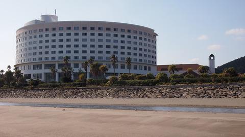 青島パームビーチホテル(3)