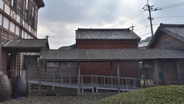 旧三菱合資会社唐津支店本館 (73)