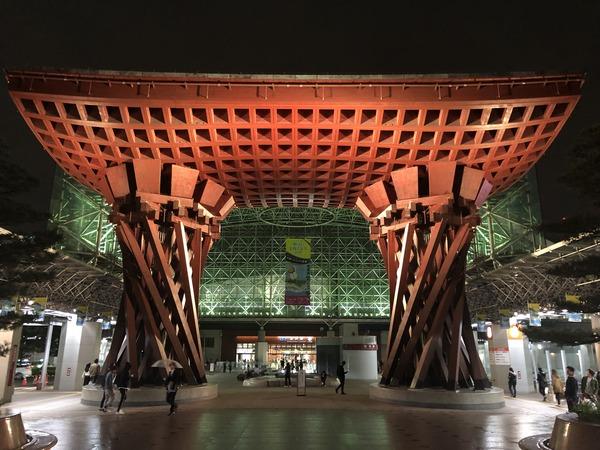 金沢の夜 (10)