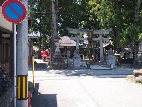 29白山神社