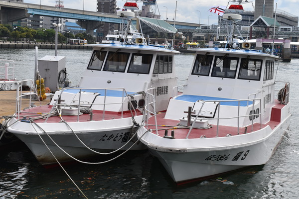 博多湾の艦船たち (67)
