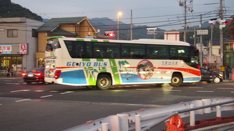 たまゆらバス(憧憬の道) (17)