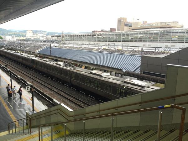 鉄道むすめ巡り京旅1京都へ (34)