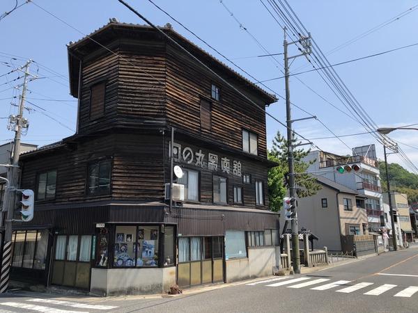 竹原180430 道の駅 町並み保存地区 (68)