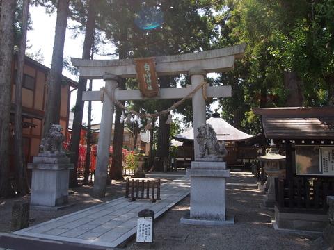 30白山神社