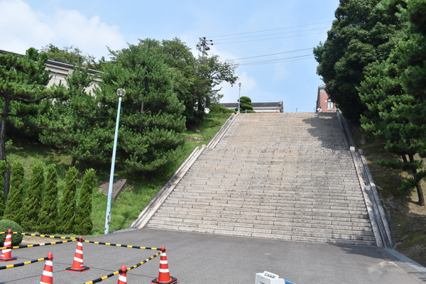 呉サマーフェスタ地下壕編 (3)