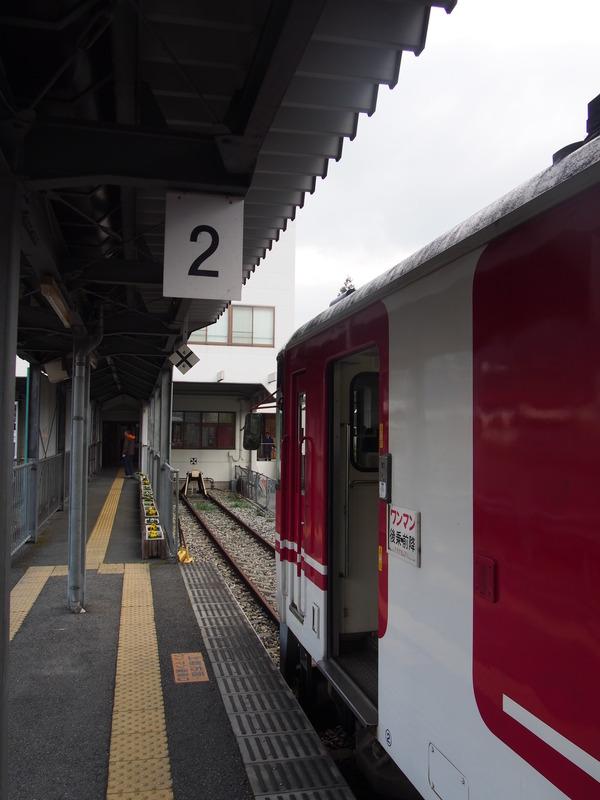 春の鉄道むすめ巡り智頭急行前編  (36)