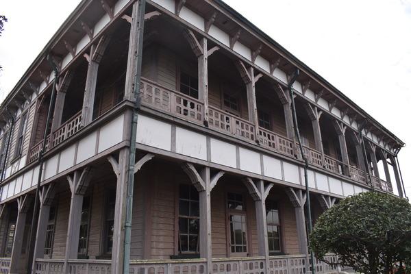 旧三菱合資会社唐津支店本館 (74)