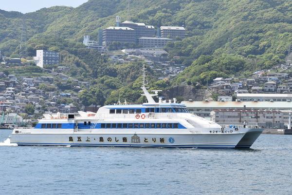 長崎帆船まつりと護衛艦 (19)