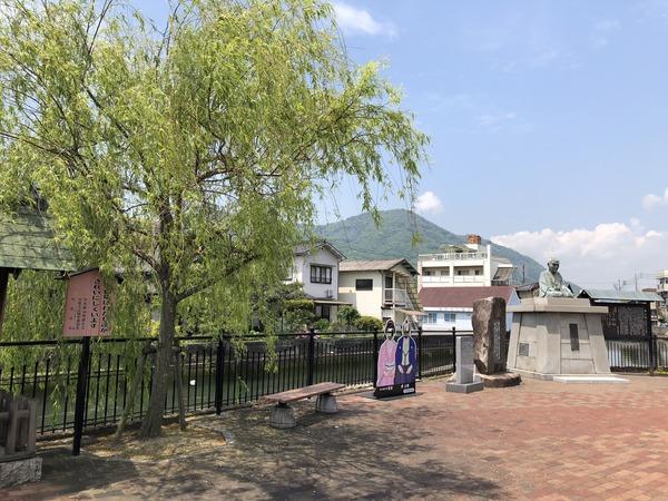 竹原180430 道の駅 町並み保存地区 (60)