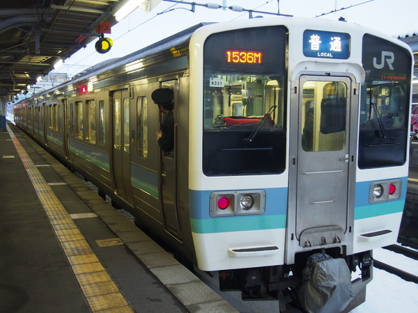 名古屋から諏訪へ (20)
