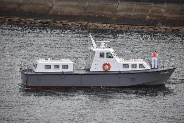 かが艦艇一般公開 (59)