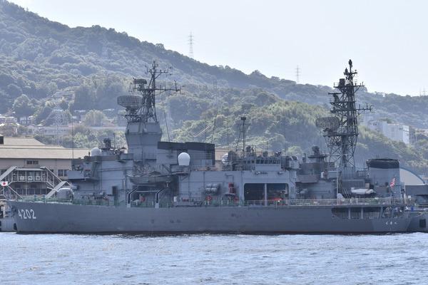 軍港クルーズ20181027 (15)