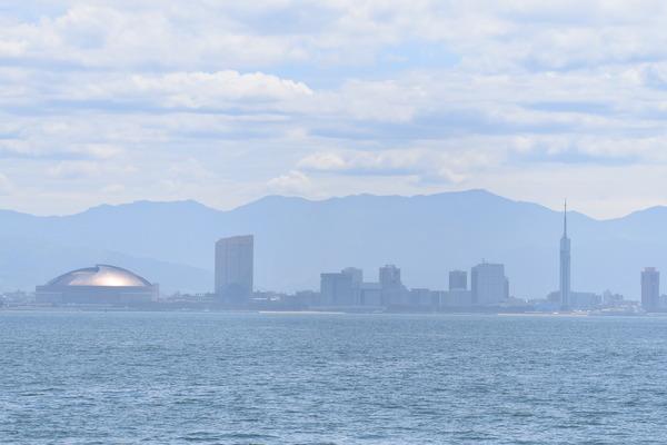博多湾の艦船たち (9)