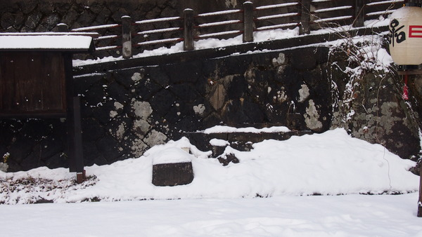 冬の飛騨高山聖地巡礼後編(4)