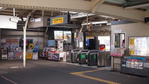 横須賀駅07