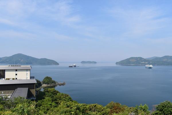 笠戸島のコンクリート船 (14)