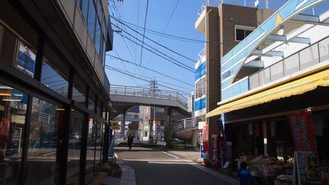 青島参道商店街(5)