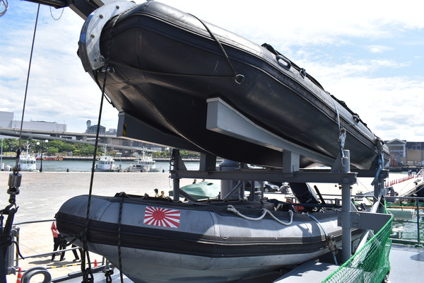 博多湾の艦船たち (34)