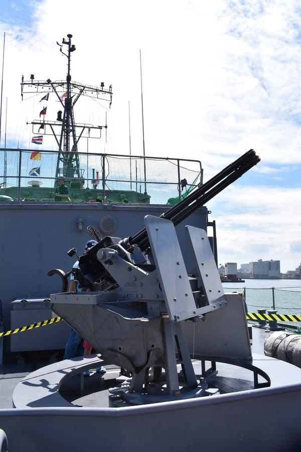 博多湾の艦船たち (42)