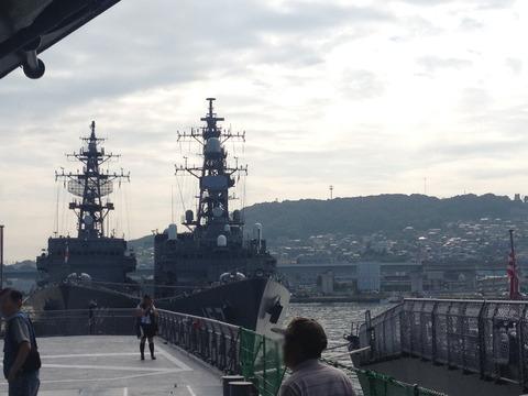 護衛艦しまかぜ (31)