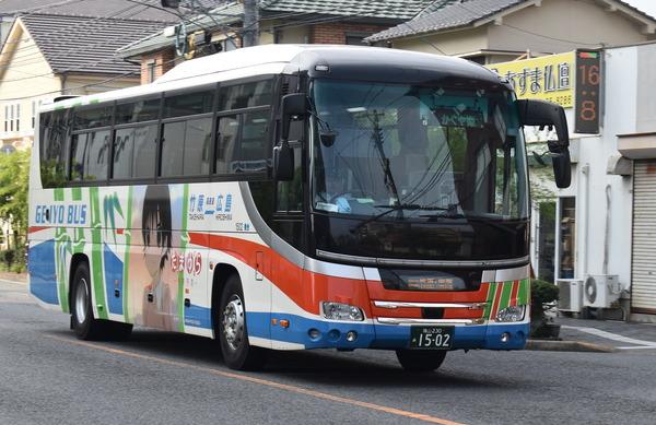 たまゆらバス (1)
