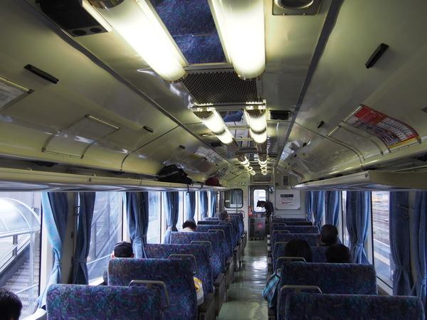 春の鉄道むすめ巡り智頭急行前編  (37)