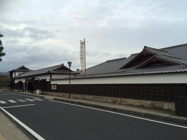ノラガミ松江スタンプラリー (21)