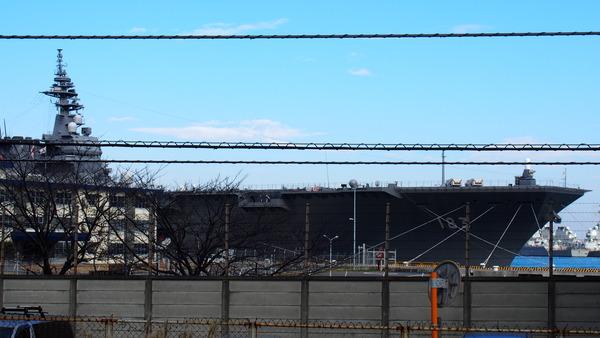 横須賀散策 (2)