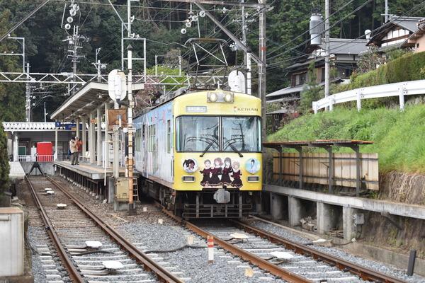 響け!ユーフォニアムラッピング2018駅編 (54)