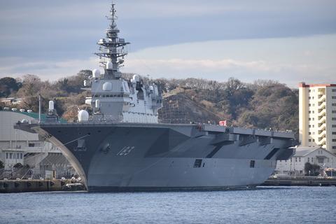 横須賀軍港めぐり (13)