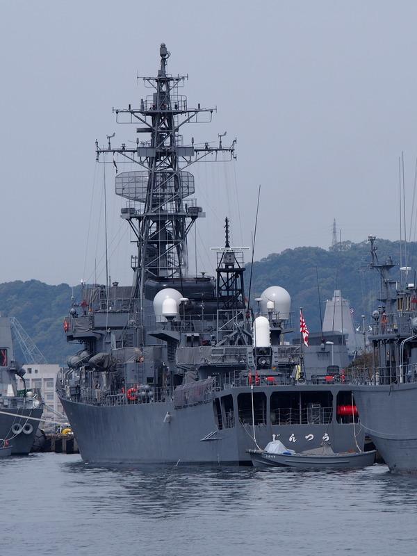 倉島岸壁で望遠レンズテスト (15)
