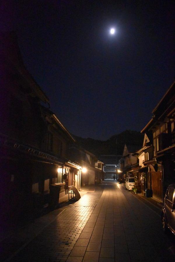 夜の竹原散策 (29)