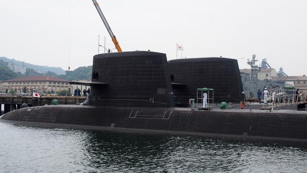 呉軍港クルーズ20160815 (21)