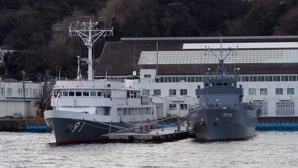 冬の大遠征横須賀軍港めぐり後編 (36)