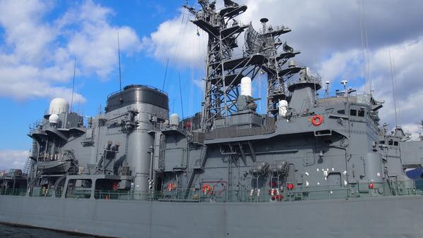 呉艦船巡り2016年1月10日 (21)