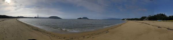 西の浜 (3)