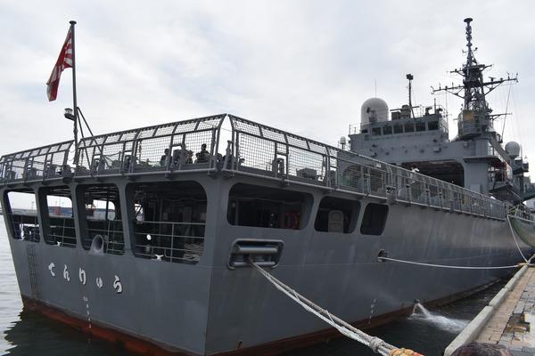 訓練支援艦てんりゅう (26)