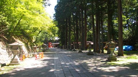 22日枝神社