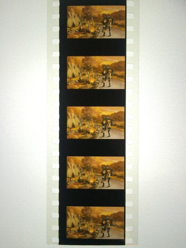 ガルパン劇場版 (21)