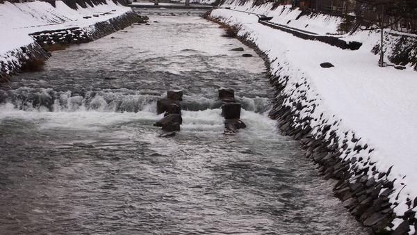 冬の飛騨高山聖地巡礼前編(6)
