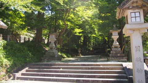 21日枝神社