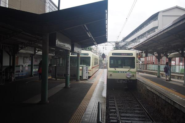 叡電きんモザとNEWGAME (66)