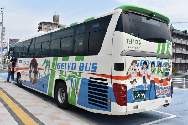 たまゆらバス@竹原港 (18)