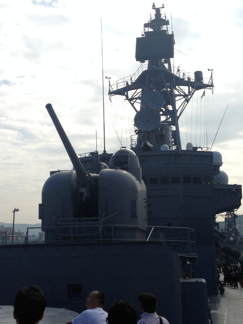 護衛艦しまかぜ (24)