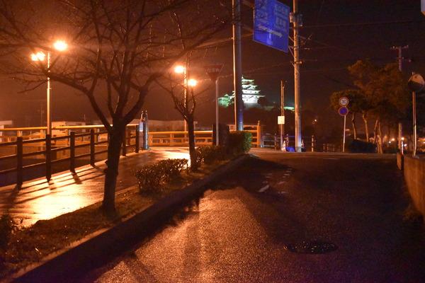 唐津の夜編 (1)