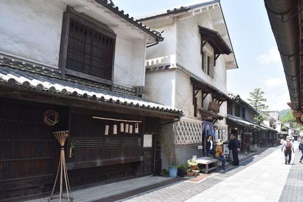 竹原180430 道の駅 町並み保存地区 (20)